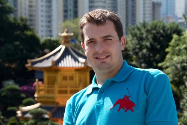Oscar Augusto Risch